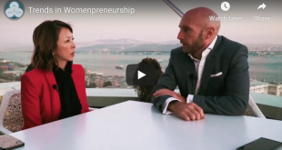 Trends in Entrepreneurship Lucy Chow