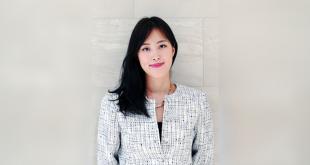 Cynthia Jee Yoon Kim