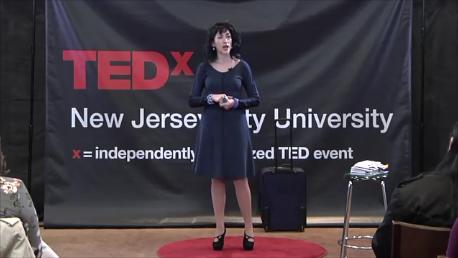 Tedx Talk Snapshot