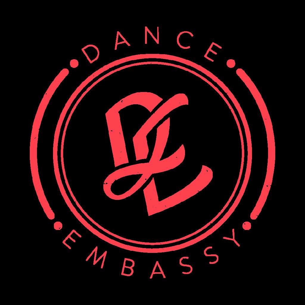 dance embassy logo