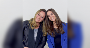 Julie Griggs & Danielle Dietzek