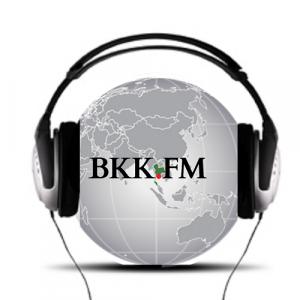 bkk fm logo