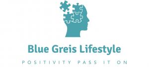 Blue Greis logo