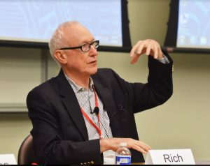 Richard talk