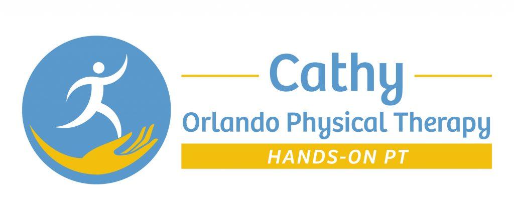 Orlando PT logo