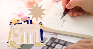 Managing your business finances shouldn't be a headache