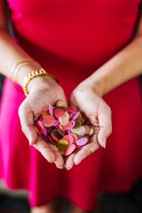 Allison hands