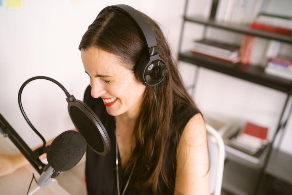 Regina recording