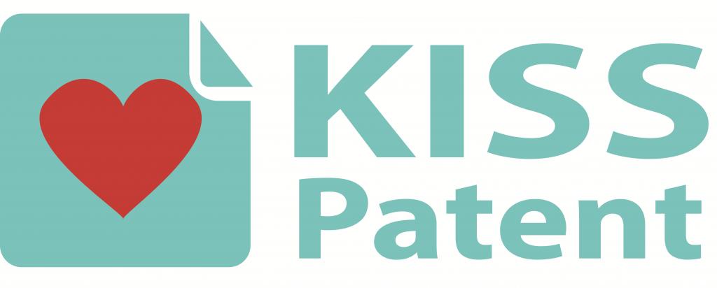 Kiss Patent logo