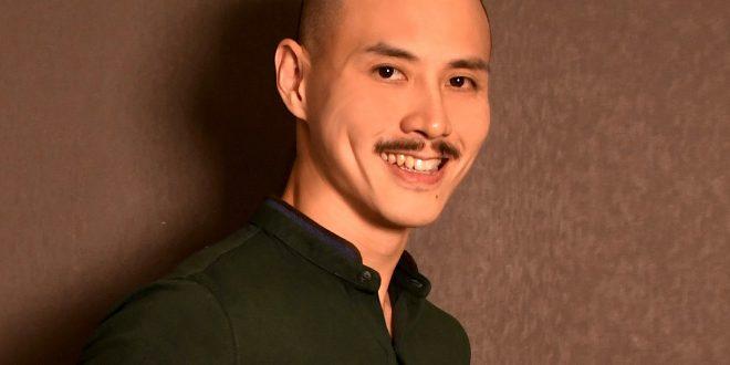 Aden Liu