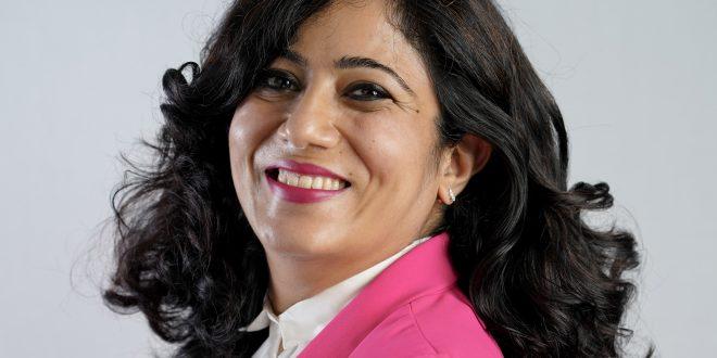 Charu Mehrotra