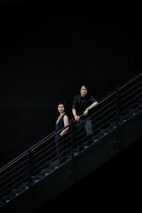 Cindy & Tio