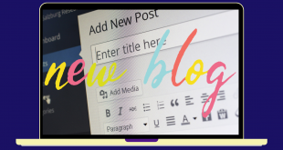 Does your site need a blog