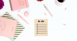 How to Be a Productive Entrepreneur in 5 Simple Steps