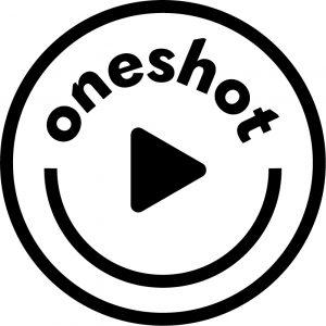 OneShot logo