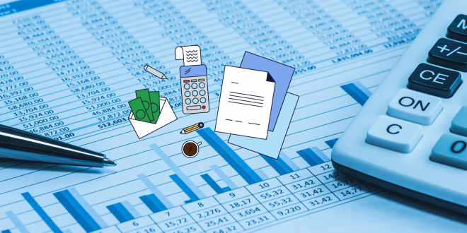Should Your Small Business Outsource Bookkeeping