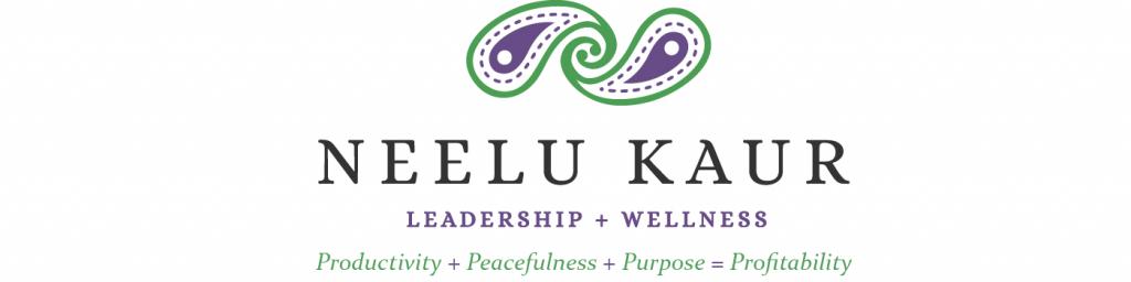 Neelu Kaur logo