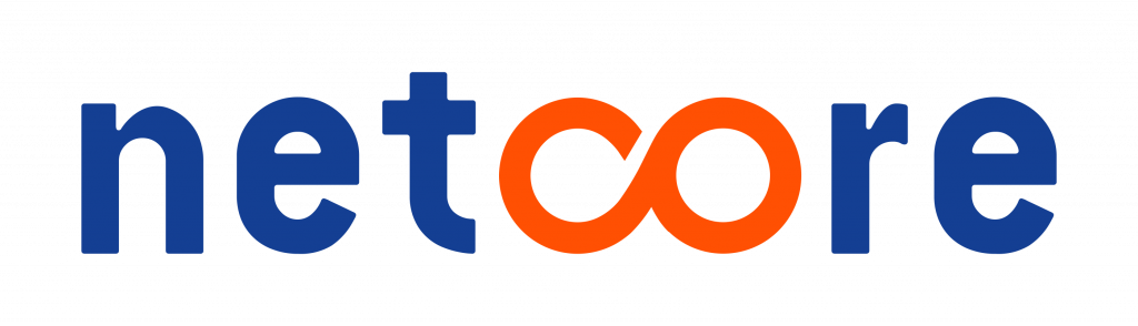 Netcore Cloud - Logo