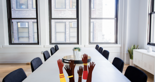 Three Ways to Promote Diversity in Your Firm