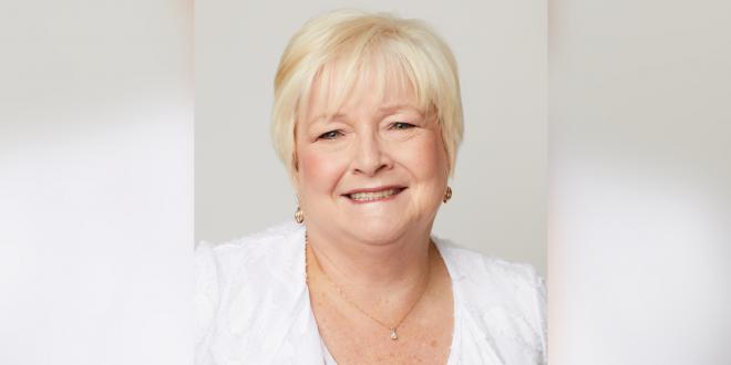 Marja Harmer