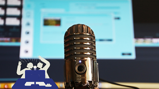 Podcasting for Business 101